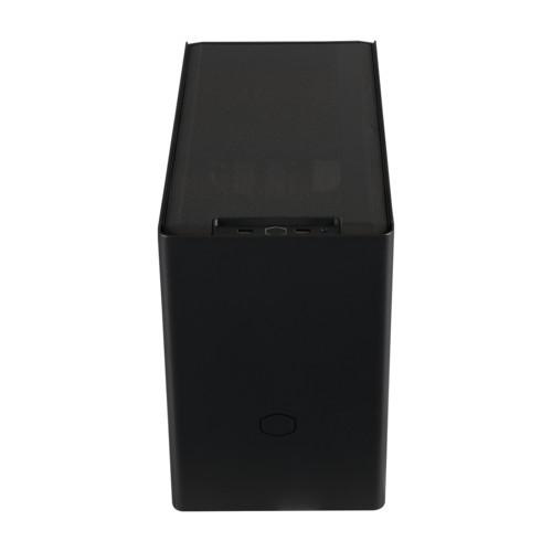 Корпус CoolerMaster MasterBox NR200 (MCB-NR200-KNNN-S00)