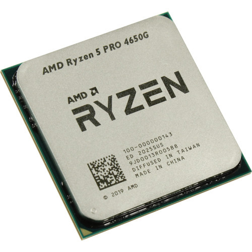 Процессор AMD Ryzen 5 5600X  OEM 100-100000065