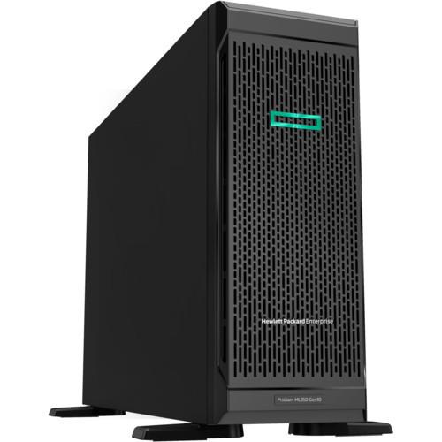 Сервер HP Enterprise ML350 Gen10 (P22094-421)