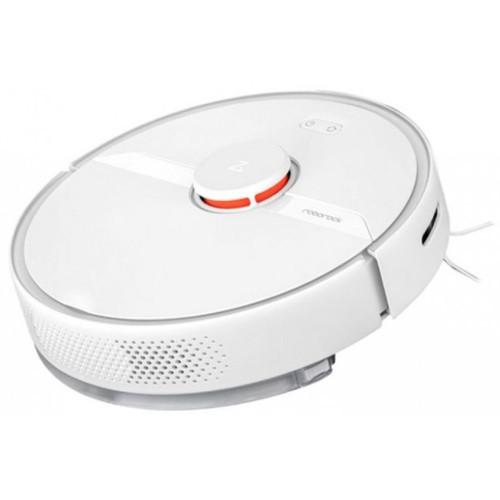Робот-пылесос Roborock S6 pure White /  S6P02-00