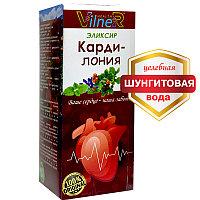 Напиток ягодный Эликсир «Кардилония»