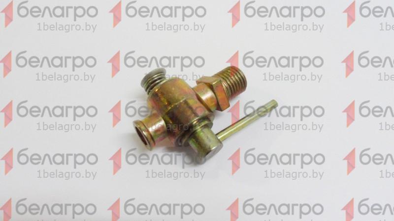 КР 2 Краник радиатора МТЗ (ПС7), (А)