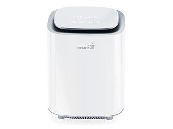 Инновационный очиститель+обеззараживатель + озонатор воздуха RMA-107-01, белый
