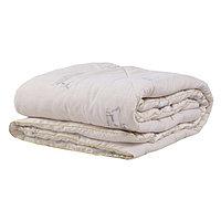 Одеяло «Овечья шерсть», размер 195 х 215 см, искусственный тик