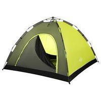 Палатка-автомат туристическая SWIFT 3, размер 220 х 220 х 150 см, 3-местная