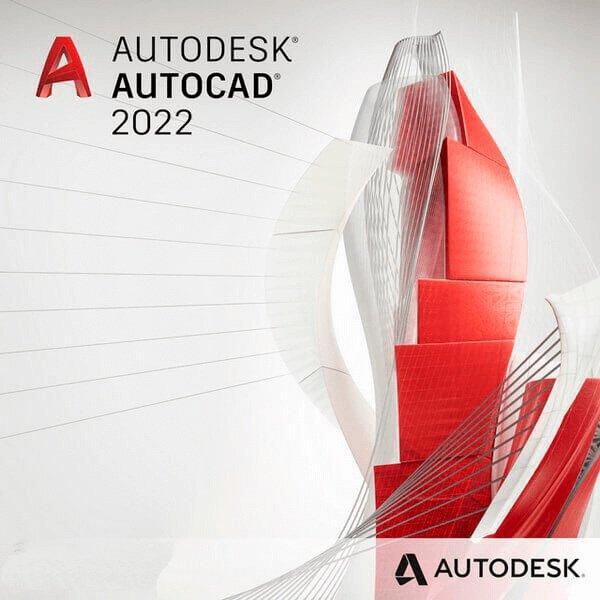 ПОЛНЫЙ AutoCAD 2022