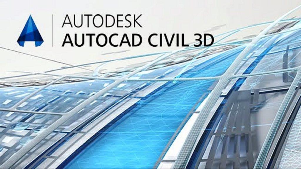 Autodesk Civil 3D 2022