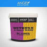 """Текстурная краска """"Angel Texture"""" 15 кг"""