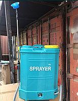 Опрыскиватель аккумуляторный Sprayer (16л)