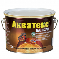 Акватекс-Бальзам 2 литр