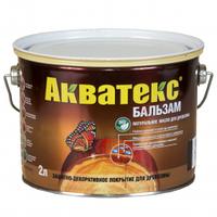 Акватекс-Бальзам