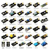 Набор сенсоров 37 в 1 для Arduino