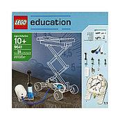 LEGO Education: Набор Пневматика