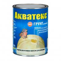 Акватекс Грунт-антисептик 3 литр