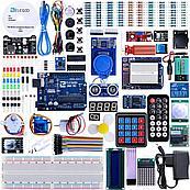Набор Arduino - STEM проекты