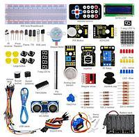 Расширенный набор для Новичков в Arduino (с микроконтроллером UNO R3)