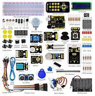 "Набор Arduino - ""Супер"" (с микроконтроллером UNO R3)"