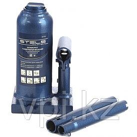 Домкрат гидравлический,телескопический, бутылочный,  2т. 170-380мм,  STELS