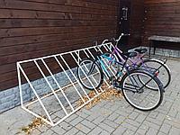 Велопаркова