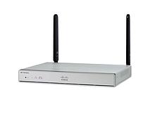 Cisco C1111-8P Маршрутизатор LAN, WAN 1xGE, 1xSFP combo, LAN 8xGE