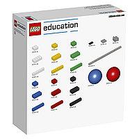 Комплект Lego Education World Robot Olympiad (WRO) 45811