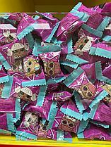 Мармеладные конфеты LOL   1кг
