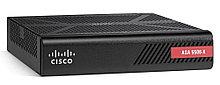 Cisco ASA5506-K9 межсетевой экран (Аппаратный файрвол) with FirePOWER services, 8GE, AC, 3DES/AES