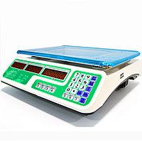 Электронные торговые весы ВЕКА ACS AR0121А
