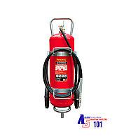 Огнетушитель воздушно-эмульсионный ОВЭ-40 (з) зимний