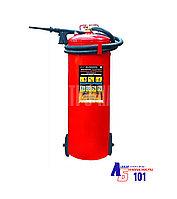 Огнетушитель воздушно-эмульсионный ОВЭ-80 (з) зимний
