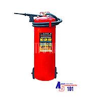 Огнетушитель воздушно-эмульсионный ОВЭ-100 (з) зимний