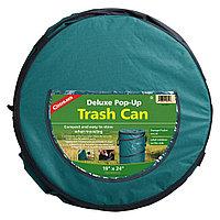 Складное мусорное ведро Deluxe Pop-Up Trash Can