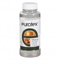 EUROTEX масло для полков