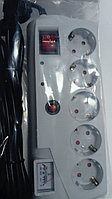 Сетевой фильтр СФ-055-ИН-К Sirius 5м с/з