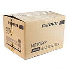 Мотобур бензиновый Patriot PT AE150D (без шнека), фото 10