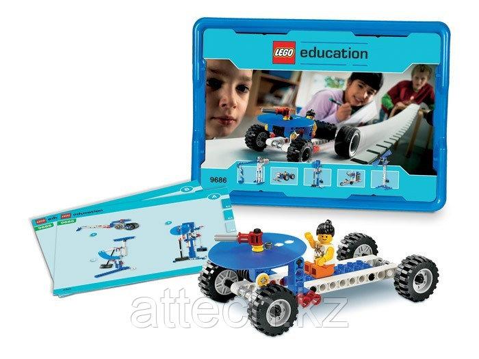 Набор «Технология и физика» Lego Education 9686