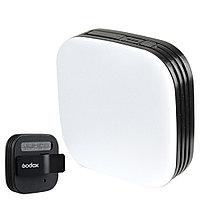 Осветитель светодиодный Godox LEDM32 для смартфонов, фото 1