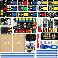 Ультимативный стартовый комплект для Arduino STEM EDU