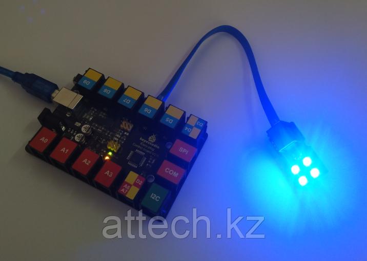 Ультимативный стартовый комплект для Arduino STEM EDU - фото 2