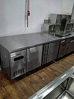 Холодильная тумба 1.5. +5