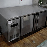 Морозильная Тумба 1,8 Для хранения и заморозки мяса, полуфабрикатов и прочего.