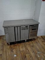 Холодильный стол 1200*600*800