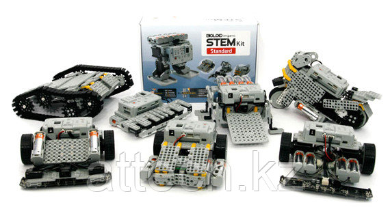 ROBOTIS STEM Standard