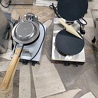Гонконгская вафельница Устройство для выпекания вафель