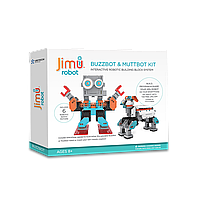 Jimu Robot BuzzBot & MuttBot Kit, фото 1