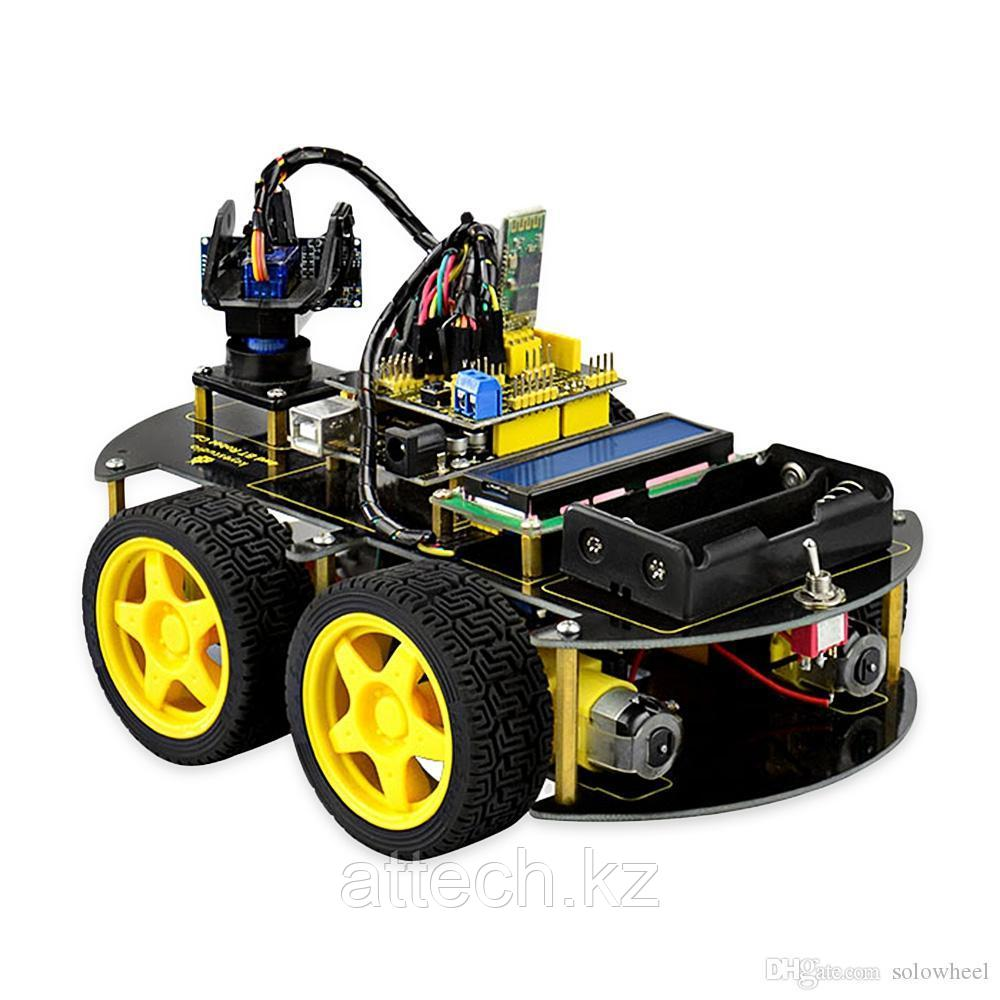 Многофункциональный автомобиль. 4WD Bluetooth