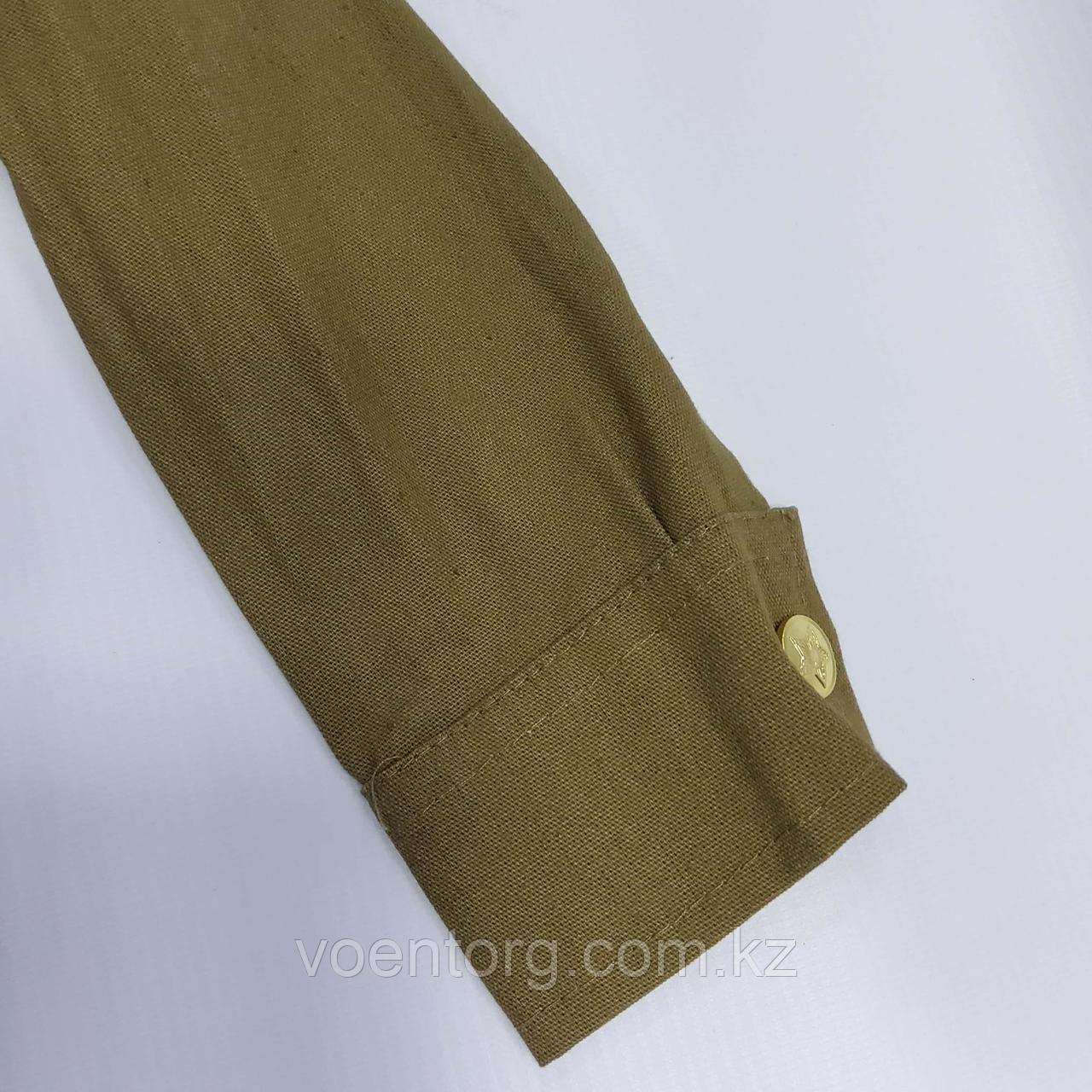 Детский военный костюм для мальчика - фото 5