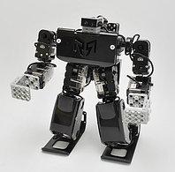 Набор для конструирования роботизированный RQ-HUNO (Robobuilder), фото 1