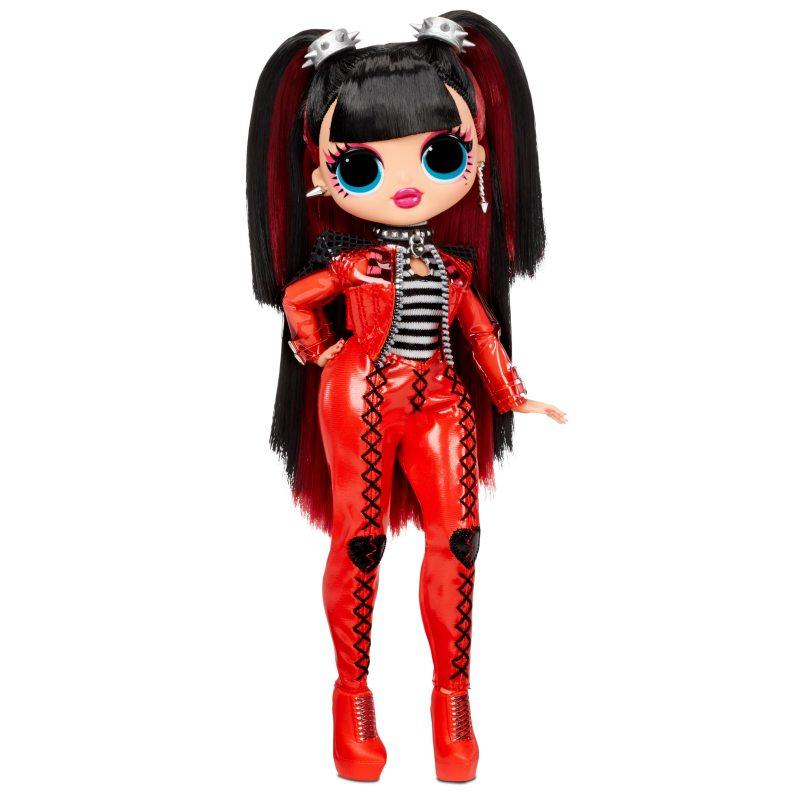 Куклы Лол Spicy babe L.O.L. Surprise O.M.G 4 серия стиль 2 - фото 4
