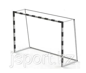 Ворота для мини-футбола, профиль 80х80